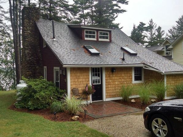 Waterfront Homes For Sale Charlton Ma