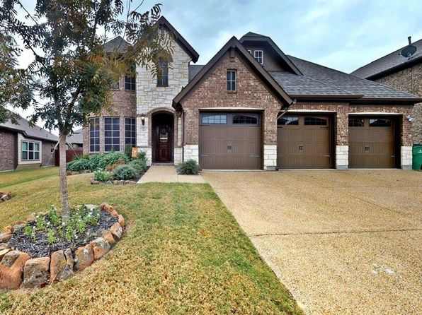 3 bed 3 bath Single Family at 321 Hawks Dr Fate, TX, 75087 is for sale at 365k - 1 of 36