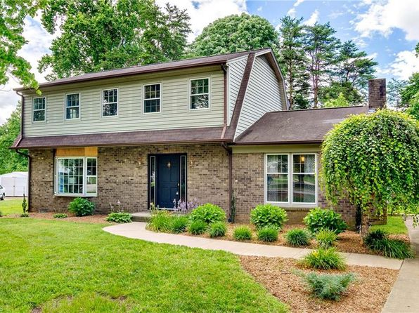 4 bed 3 bath Single Family at 3003 Wellingford Dr High Point, NC, 27265 is for sale at 178k - 1 of 30