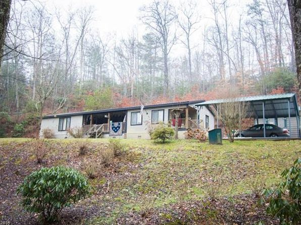 1 bed 2 bath Single Family at 371 Normcol Dr Pisgah Forest, NC, 28768 is for sale at 70k - 1 of 14