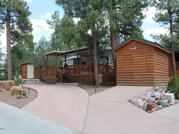 1 bed 1 bath Single Family at 2281 Horseshoe Loop Loop Show Low, AZ, 85901 is for sale at 50k - 1 of 20