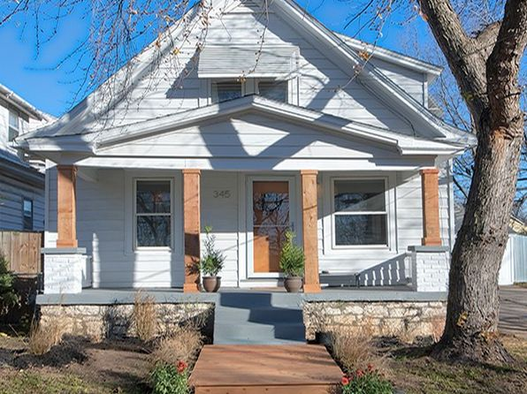 3 bed 2 bath Single Family at 345 Cambridge St Kansas City, KS, 66103 is for sale at 198k - 1 of 33