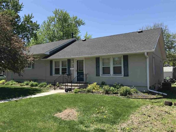 3 bed 3 bath Single Family at 310 S 15th St Norfolk, NE, 68701 is for sale at 178k - 1 of 32