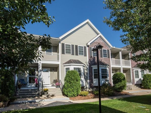 2 bed 3 bath Condo at 3 Coates Ln Haverhill, MA, 01835 is for sale at 315k - 1 of 20