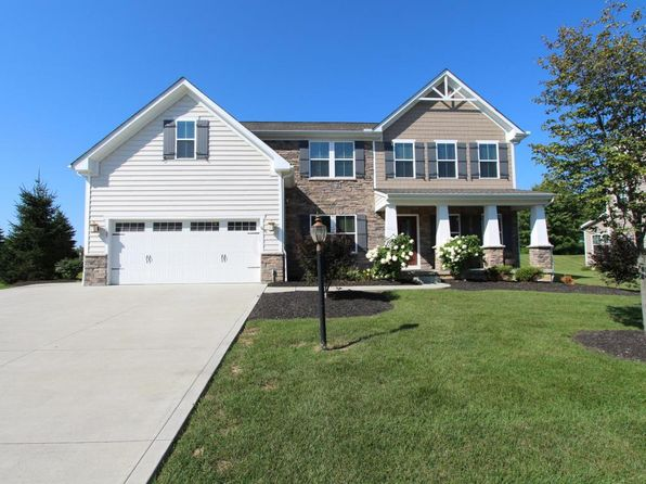4 bed 4 bath Single Family at 105 Tecumseh Ct Pickerington, OH, 43147 is for sale at 360k - 1 of 39