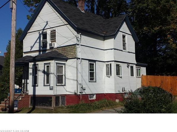 3 bed 1 bath Single Family at 601 Middle St Bath, ME, 04530 is for sale at 134k - 1 of 18