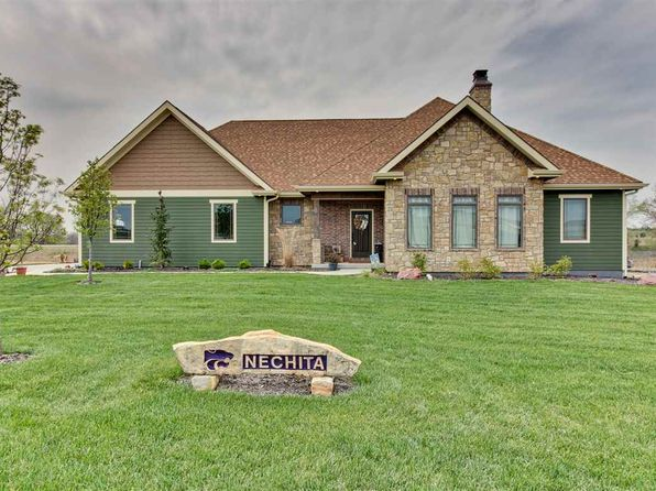 4 bed 3 bath Single Family at 13434 Jennice Ct Wamego, KS, 66547 is for sale at 420k - 1 of 20