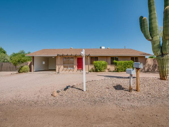 4 bed 1.75 bath Single Family at 6846 E Menlo St Mesa, AZ, 85207 is for sale at 290k - 1 of 40