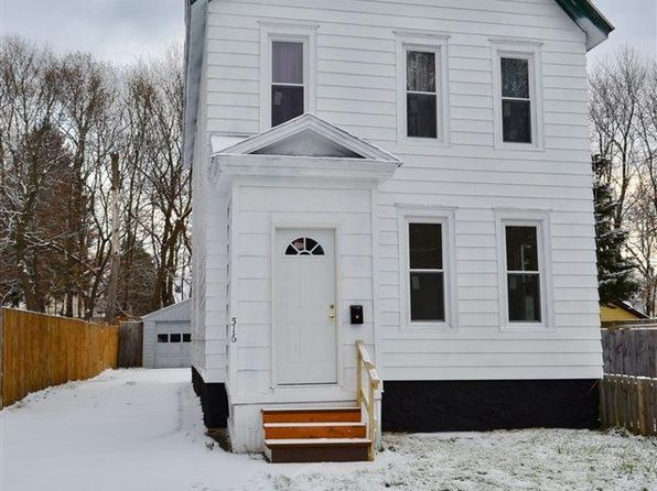 4 bed 2 bath Single Family at 516 N Market St Johnstown, NY, 12095 is for sale at 80k - 1 of 24