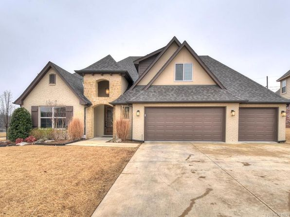 4 bed 4 bath Single Family at 2014 W 109TH PL S JENKS, OK, 74037 is for sale at 410k - 1 of 36