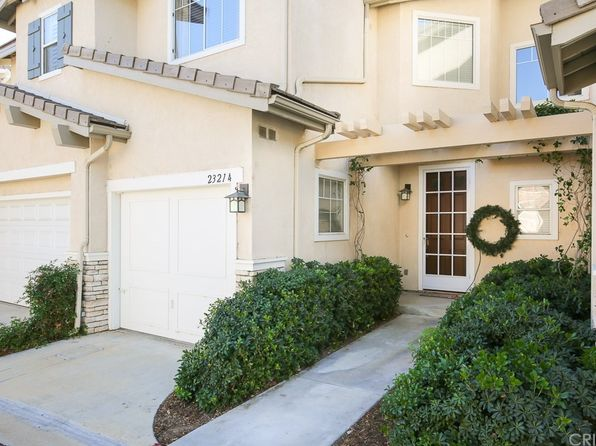2 bed 3 bath Townhouse at 23214 Napa Dr Valencia, CA, 91354 is for sale at 389k - 1 of 17