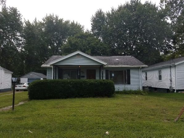 2 bed 1 bath Single Family at 910 Summit St Danville, IL, 61832 is for sale at 17k - 1 of 6