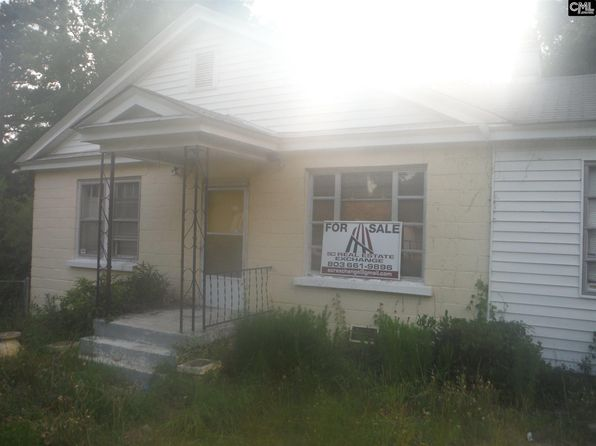 2 bed 1 bath Single Family at 5747 Weston Ave Columbia, SC, 29203 is for sale at 15k - 1 of 4