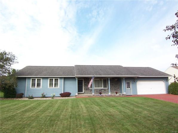 3 bed 3 bath Single Family at 312 Middle Dr Canastota, NY, 13032 is for sale at 190k - 1 of 25