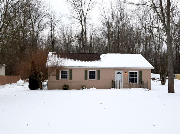 3 bed 1 bath Single Family at 1334 Cain Rd Youngstown, NY, 14174 is for sale at 150k - 1 of 14