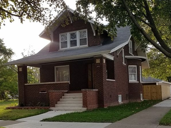 3 bed 3 bath Single Family at 918 Broadway St Melrose Park, IL, 60160 is for sale at 260k - 1 of 21