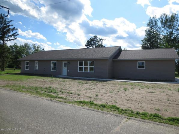 3 bed 2 bath Single Family at 619 Grant Ave SE Bemidji, MN, 56601 is for sale at 165k - google static map