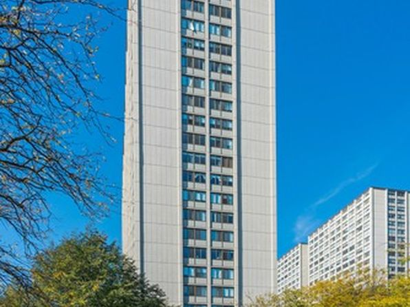 2 bed 1 bath Condo at 4850 S Lake Park Ave Chicago, IL, 60615 is for sale at 45k - 1 of 10