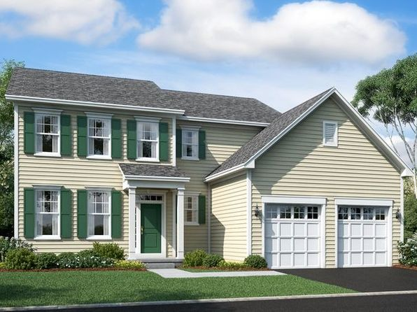 18944 New Homes New Construction Homes For Sale – Regency At Hilltown Site Plan