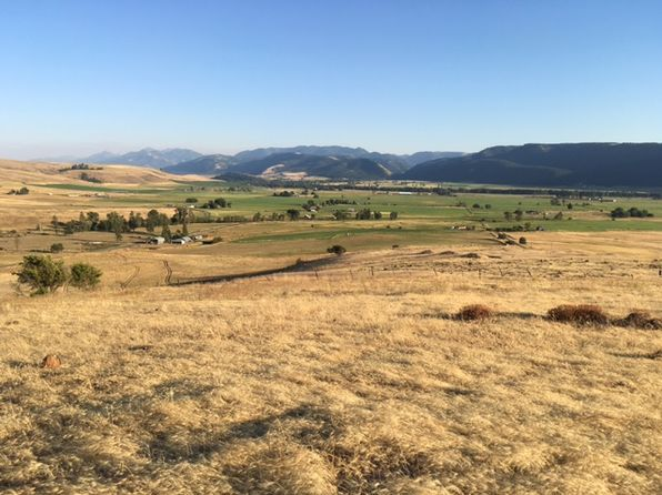 null bed null bath Vacant Land at  Valentine Ln Wallowa, OR, 97885 is for sale at 120k - google static map