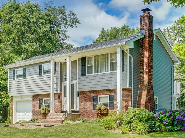 3 bed 2 bath Single Family at 1316 Pennsylvania Ave Manasquan, NJ, 08736 is for sale at 525k - 1 of 29