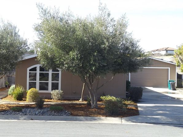 3 bed 2 bath Mobile / Manufactured at 233 Crosby Way Nipomo, CA, 93444 is for sale at 379k - 1 of 21