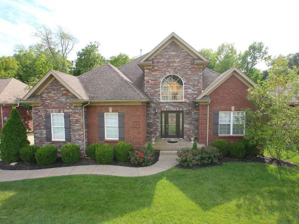 5 bed 4 bath Single Family at 6902 Jamie Ln Crestwood, KY, 40014 is for sale at 420k - 1 of 66