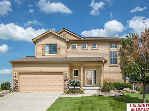 3 bed 3 bath Single Family at 7607 N 90th St Omaha, NE, 68122 is for sale at 216k - 1 of 6