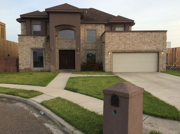4 bed 4 bath Single Family at 503 Red Bugambilia Pharr, TX, 78577 is for sale at 189k - 1 of 14