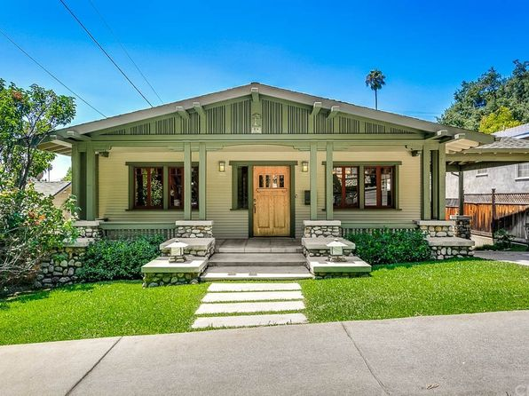4 bed 3 bath Single Family at 315 N Canyon Blvd Monrovia, CA, 91016 is for sale at 899k - 1 of 19