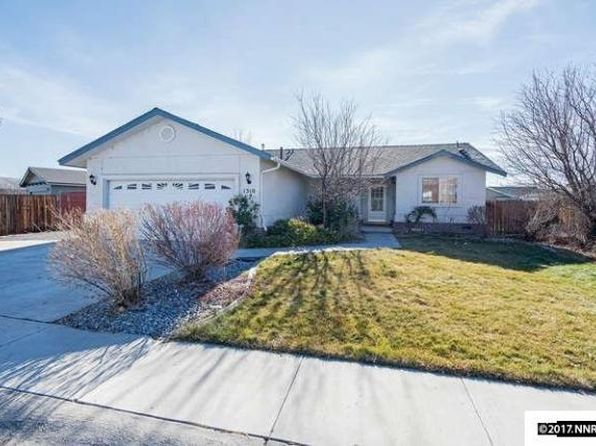 4 bed 2 bath Single Family at 1310 Goldbug Ct Gardnerville, NV, 89460 is for sale at 280k - 1 of 25