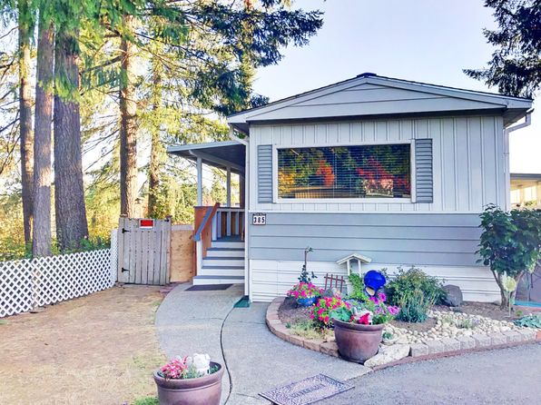 2 bed 2 bath Mobile / Manufactured at 1111 Archwood Dr SW Olympia, WA, 98502 is for sale at 20k - 1 of 21