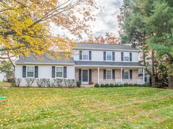 4 bed 4 bath Single Family at 15609 Wapello Way Rockville, MD, 20855 is for sale at 625k - 1 of 41