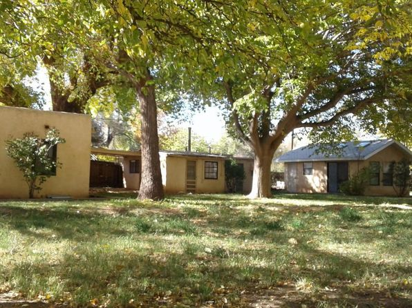 2 bed 1 bath Single Family at 255 Willow Rd NW Albuquerque, NM, 87107 is for sale at 150k - 1 of 25