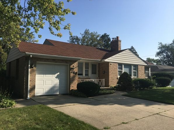 3 bed 1 bath Single Family at 260 Kings Ct La Grange Park, IL, 60526 is for sale at 300k - 1 of 7