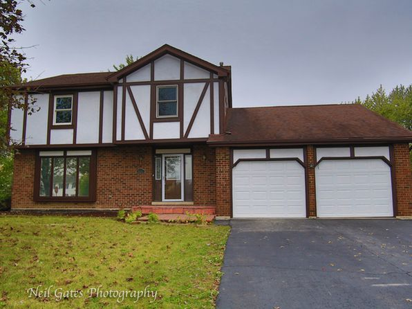4 bed 3 bath Single Family at 3464 Donovan Dr Crete, IL, 60417 is for sale at 200k - 1 of 33