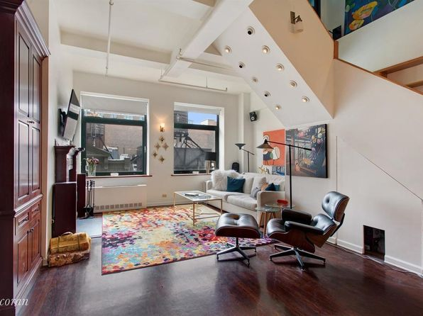 2 bed 2 bath Apartment at 14 E 4th St New York, NY, 10012 is for sale at 2.25m - 1 of 8