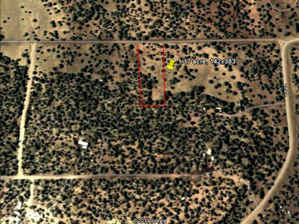 null bed null bath Vacant Land at 180 De Grazia Cir. Cr8268 Concho, AZ, 85924 is for sale at 4k - google static map