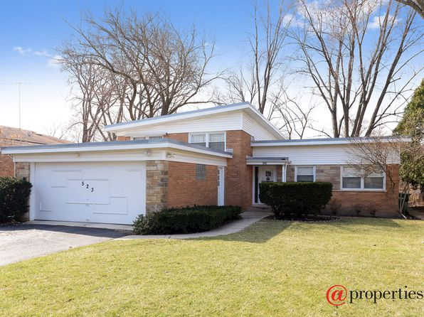 5 bed 3 bath Single Family at 523 Romona Rd Wilmette, IL, 60091 is for sale at 499k - 1 of 20