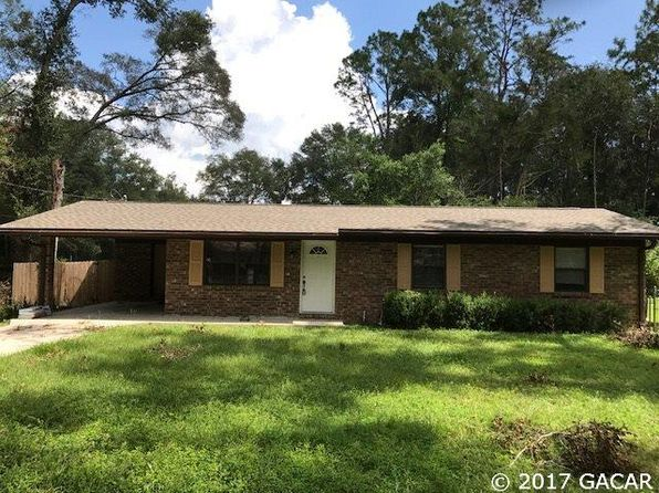 3 bed 2 bath Single Family at 545 SW 257th Ter Newberry, FL, 32669 is for sale at 140k - 1 of 29