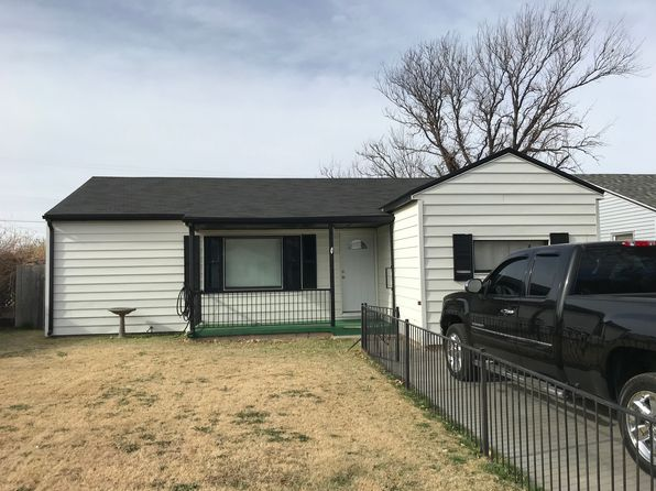 3 bed 1 bath Single Family at 404 N Purdue Ave Liberal, KS, 67901 is for sale at 73k - 1 of 5