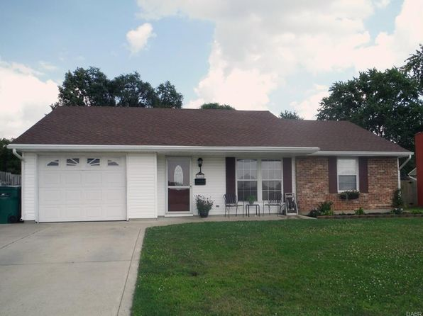 4 bed 1 bath Single Family at 914 Scarff Rd New Carlisle, OH, 45344 is for sale at 120k - 1 of 42
