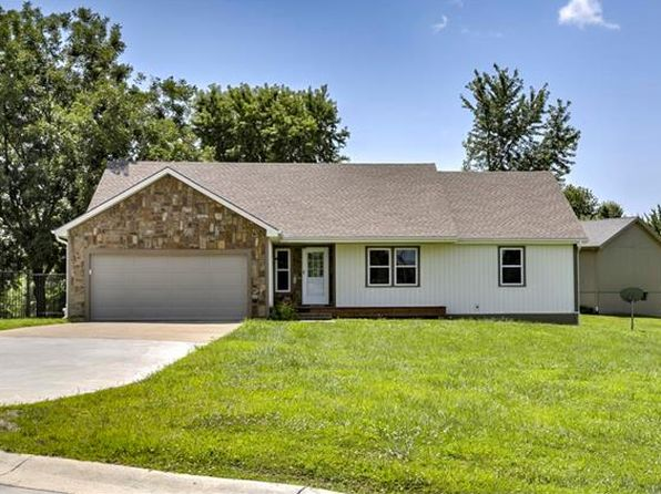 4 bed 2 bath Single Family at 507 Shawncrest St Richmond, MO, 64085 is for sale at 185k - 1 of 25