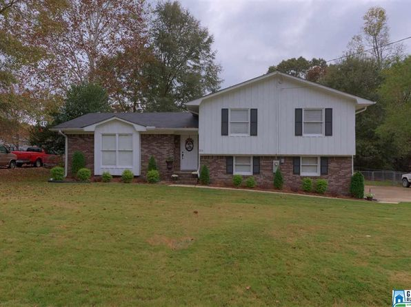4 bed 3 bath Single Family at 201 Crista Cir Gardendale, AL, 35071 is for sale at 195k - 1 of 25