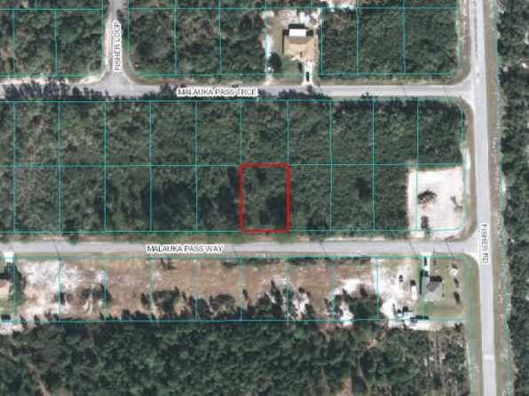 null bed null bath Vacant Land at 00 Malauka Pass Way Way Ocklawaha, FL, 32179 is for sale at 6k - google static map