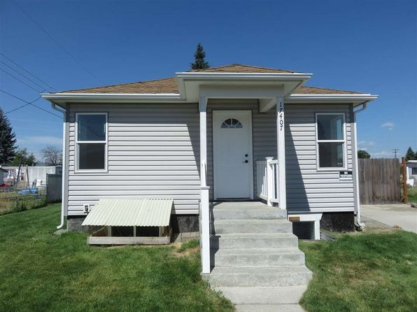 4 bed 1 bath Single Family at 17407 E Coach Dr Spokane Valley, WA, 99016 is for sale at 160k - 1 of 18