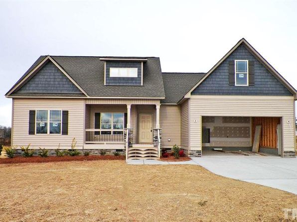 3 bed 2 bath Single Family at 154 Fox Run Benson, NC, 27504 is for sale at 203k - 1 of 13