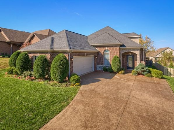 3 bed 3 bath Single Family at 4558 Fountain View Trce Owensboro, KY, 42303 is for sale at 290k - 1 of 29