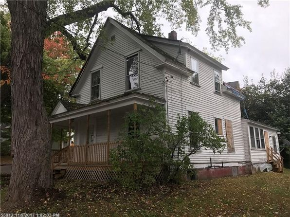 3 bed 1 bath Single Family at 11 Morrill St Milo, ME, 04463 is for sale at 9k - 1 of 13