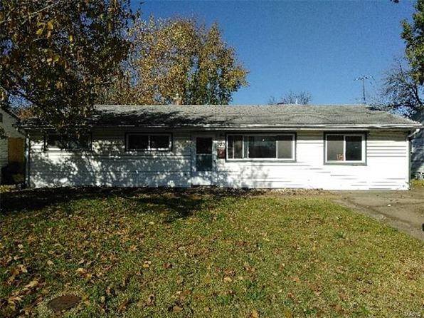 3 bed 1 bath Single Family at 109 Leonard Dr East Saint Louis, IL, 62206 is for sale at 53k - google static map
